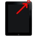 Changement bouton power iPad air