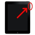 remplacement bouton volume ipad air