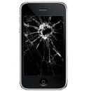 Remplacement vitre tactile iphone 3G ou 3GS Paris